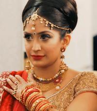 Desi Rascals starts with a Desi Wedding!