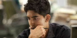 Dev Patel stars with Nicole Kidman in Lion