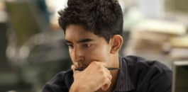 Dev Patel stars with Nicole Kidman in Hollywood film.