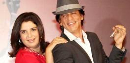 Farah SRK