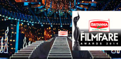 60th Filmfare Awards 2015 Winners