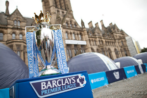 A total of 14 Premier League clubs rank amongst the top 30 richest football clubs in the world