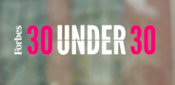 Asians on the Forbes 30 Under 30 List 2015