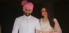 Kareena Soha Wedding Monika