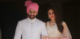 Kareena Soha Wedding Monika