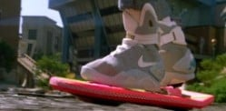 Nike 'Back to the Future' Power Laces are coming