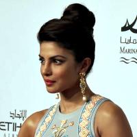 Priyanka Top Knot