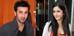 Ranbir engaged to Katrina?