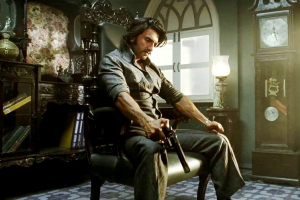 Ranveer Singh Action Hero