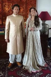 Imran Khan Reham Khan married