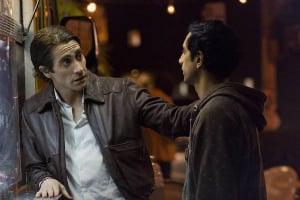 Riz Ahmed impresses Jake Gyllenhaal.