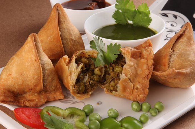 The History of the Samosa