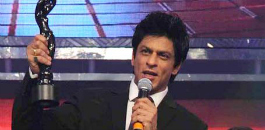 SRK Awards Monika