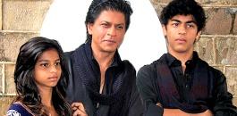 SRK kids