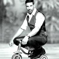 Akshay Kumar Dabboo Ratnani 2015