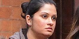 Amardip Bhopari - sex offender