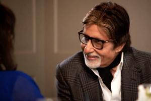 Amitabh Bachchan Desi Rascals