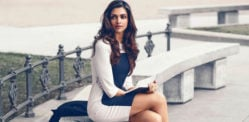 Deepika Padukone speaks about battle with Depression