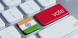 India to launch e-voting system for NRIs