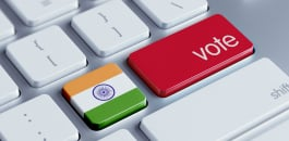 E-voting system India NRIs