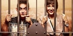 PK becomes Highest Grossing Bollywood film ever