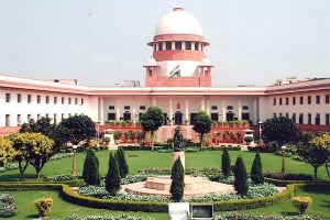 Supreme Court NRIs e-voting