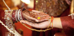 Angry Indian Bride dumps Groom for Guest