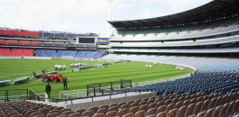 Cricket Grounds ICC World Cup 2015