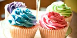 5 Easy Cupcake Recipe Ideas