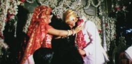 Desi Rascals Shreekant and Purnima Wedding