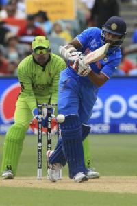 આઈસીસી ક્રિકેટ વર્લ્ડ કપમાં શિખર ધવન ભારત પાકિસ્તાન