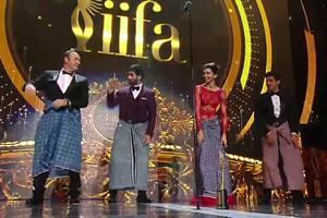 IIFA 2014 Awards