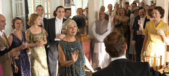Indian Summers Cynthia (Julia Walters)