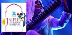 Jaipur Literature Festival 2015 a Cultural Triumph