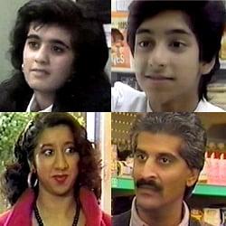 Karim Family