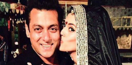 Salman Valentines
