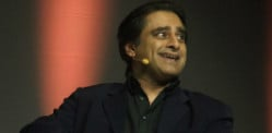 Sanjeev Bhaskar lends support to Stroke Campaign