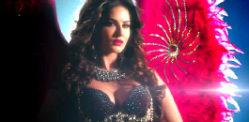 Sunny Leone's Sexy 'Desi Look' for Ek Paheli Leela