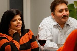 Desi Rascals Anita Jay Vara