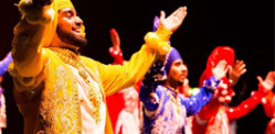 Imperial College London win Bhangra Showdown 2015