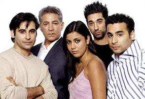 Ferreira Family