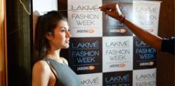 Lakmé Fashion Week ready for Summer/Resort 2015