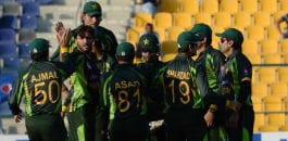 ICC Cricket World Cup 2015 Preview Pakistan Cricket Team
