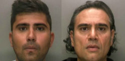 Uncle and nephew jailed for £35m cannabis empire