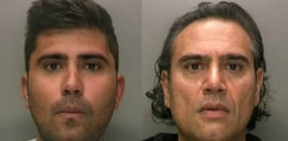 Nirmal Darryl Saund jailed for £35 million cannabis empire