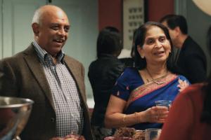 Desi Rascals Shreekant Purnima Patel