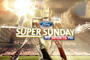 Sky Super Sunday