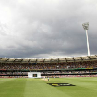 The Gabba Brisbane