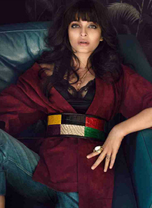 Aishwarya Rai Vogue
