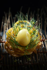 Gaggan topped Asia's 50 Best Restaurants 2015